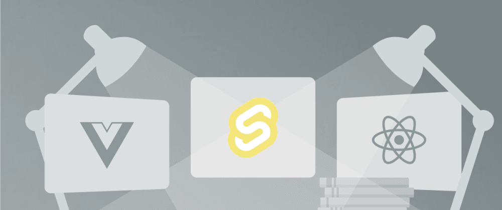 Cover image for Svelte 3 Tutorial: A JS App with That Magic Framework You Heard About