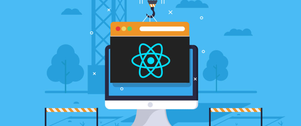 Cover image for React JSX