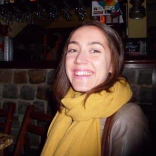 Ximena Lasserre profile picture