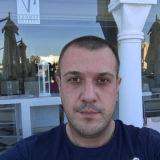 Vladimir Kharlampidi profile picture