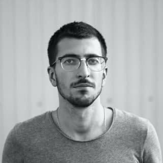 David Shakhbazyan profile picture