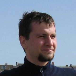 Krzysztof Zaporowski profile picture