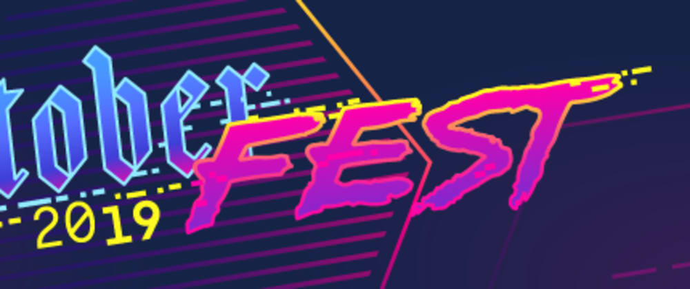 Cover image for Hacktoberfest 2019 swag list