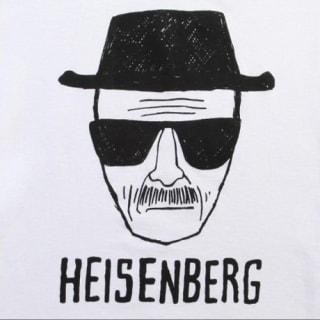 Heisenberg profile picture