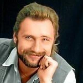 Dmitry Sheiko profile picture