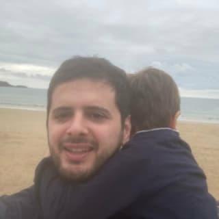 Chabane R. profile picture