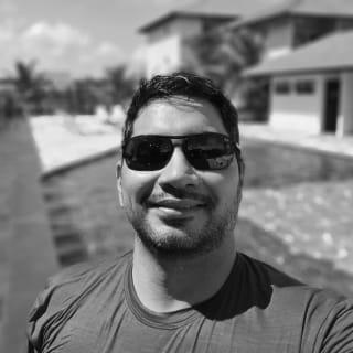 Márcio Shinozaki profile picture