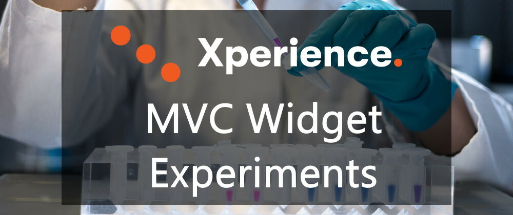 Cover image for Kentico Xperience: MVC Widget Experiments Part 2 - Page Specific Marketing Tags with Widgets