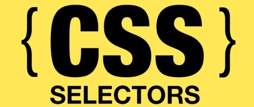 Cover image for Getting Comfortable With CSS Selectors (Part 1)