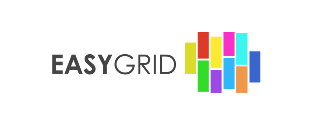 Cover image for EasyGrid - Responsive Grid
