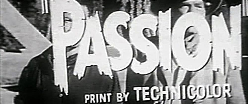 Cover image for Why Do Companies Ask For Passion?