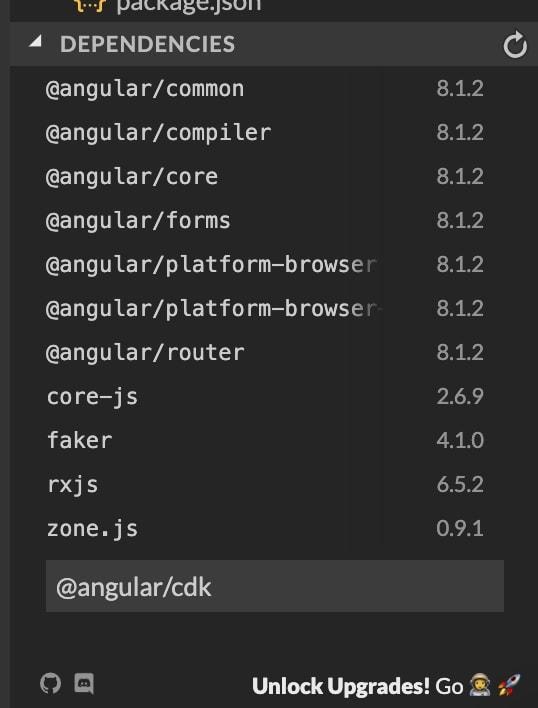 Angular CDK Virtual Scroll - DEV Community 👩 💻👨 💻