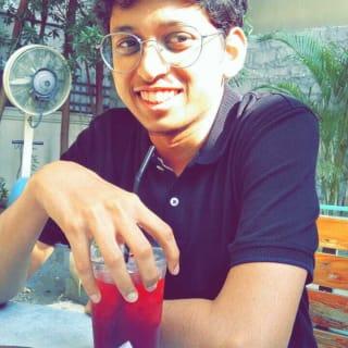 Sankesh Jain profile picture