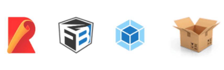 module bundlers