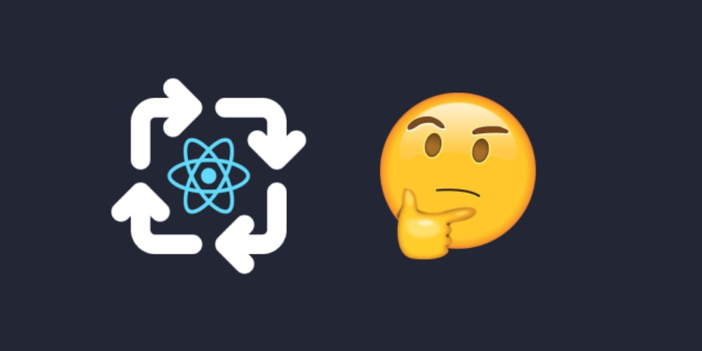 Understanding Rendering in React ♻ ⚛️ - DEV Community