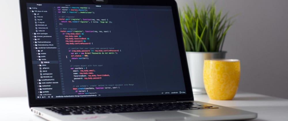 Cover image for Make API testing easy with Vibranium