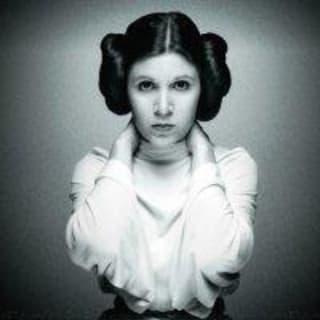 PrincessLeia1 profile picture
