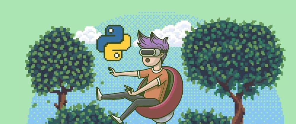 Cover image for Python Virtual Environment(sanal ortam) Ve Paket Yönetimi