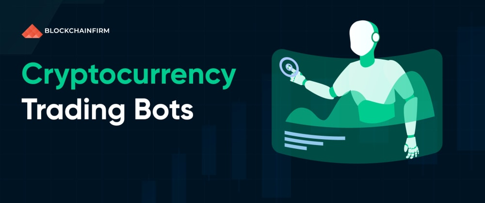 Cover image for Does crypto trading bot reduce traders' burden? A keen clarification!