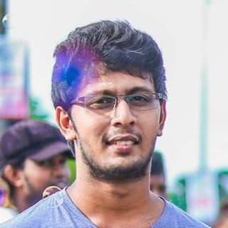 Gayan Sandamal profile picture