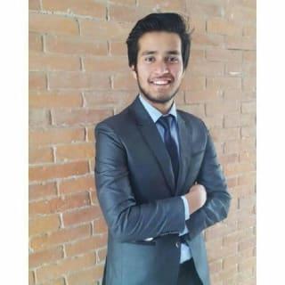 Amit Upreti profile picture