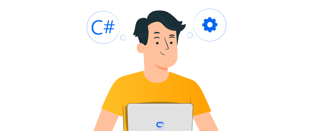 Cover image for 5 (Basic) Tips in C# (part 2)🔧