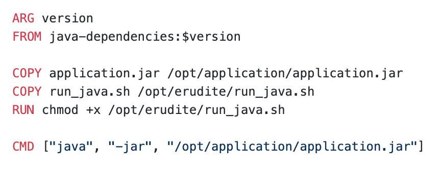 application.dockerfile