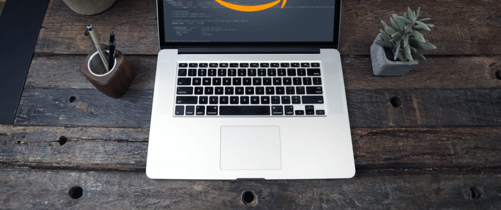 Cover image for Installing the AWS CLI in MacOS Monterey and Big Sur