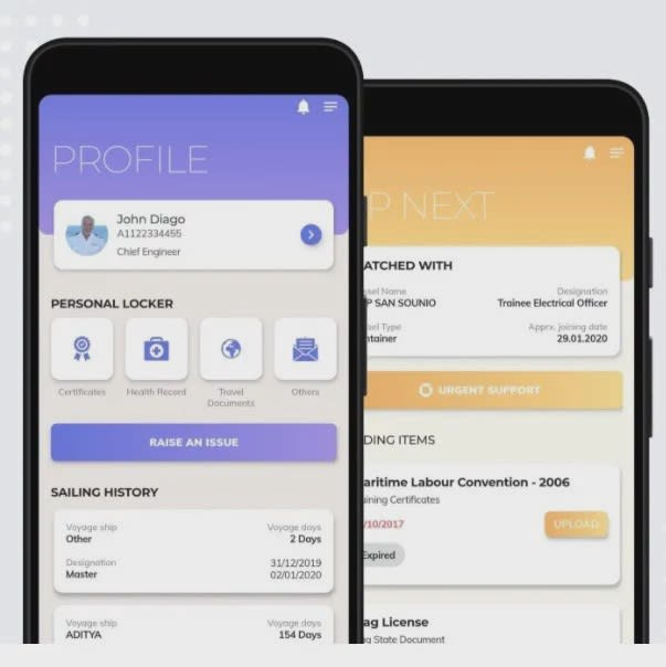 Synergy—proudly made by SoluteLabs