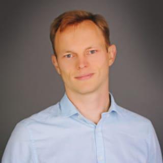 Alex Khobotnya profile picture