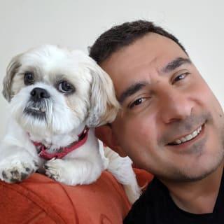 Ramin Melikov profile picture