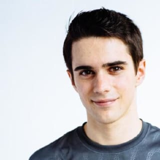 Evan Bacon profile picture
