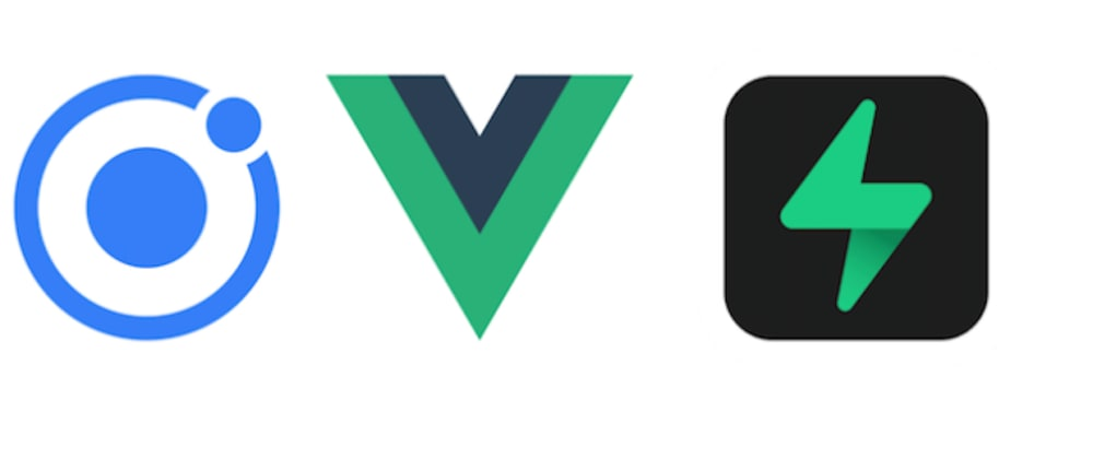 """Cover image for Video Series: Getting Started VueJS & Supabase.io, """"The Open Source Firebase Alternative"""""""