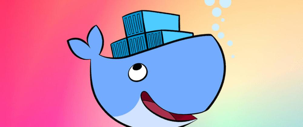 Cover image for Docker là gì? Tìm hiểu Docker từ chưa biết gì tới biết dùng