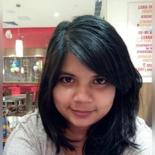 Riya Adhikari profile picture