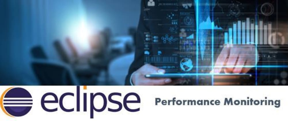 Cover image for the Eclipse Performance Monitor