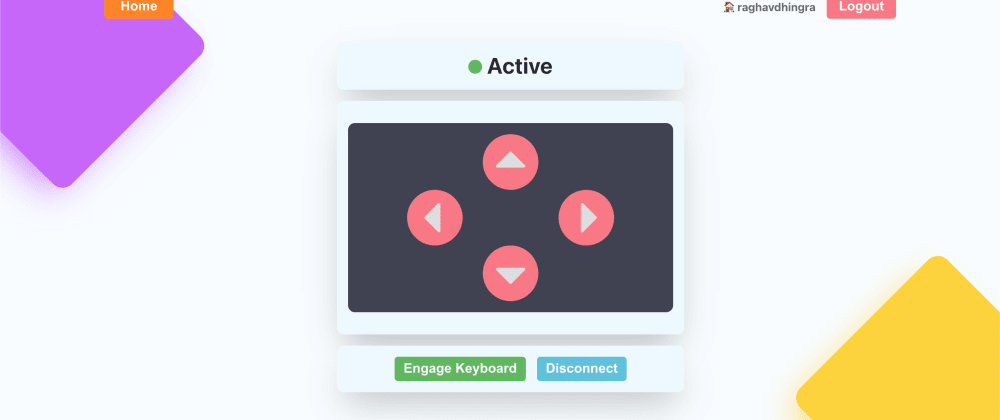 Cover image for PWA Universal Controller