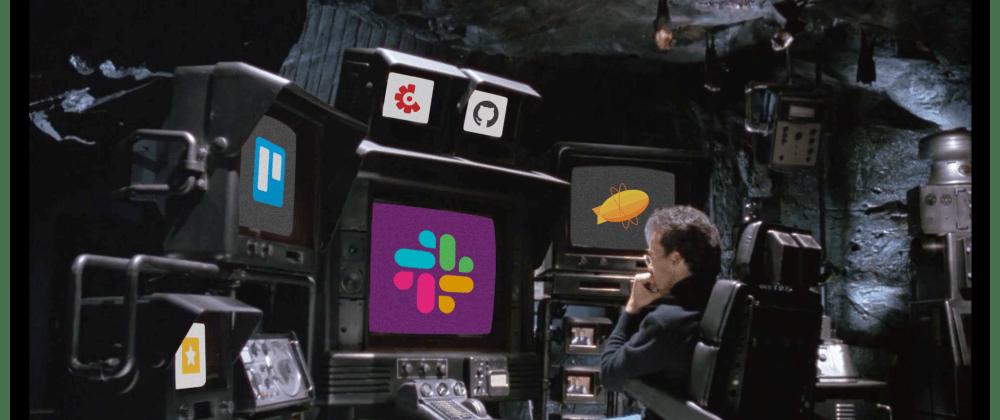 Cover image for 5 Best Slack Bots for App Developers in 2021