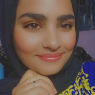 Nashmeyah profile picture