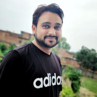 Harendra Kumar Kanojiya profile picture
