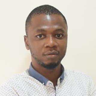 Victor Nwoguru profile picture