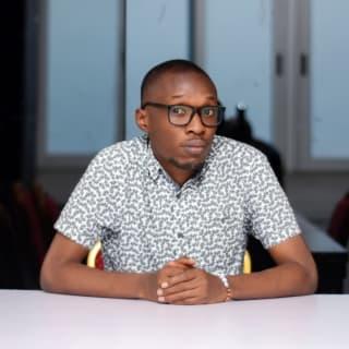 Jide (Mr Fantastic) profile picture