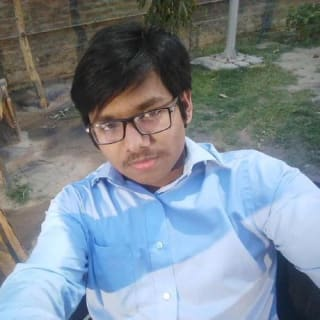 Sharoz Ijaz profile picture