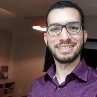 Gabriel Barcelos   C#, AspNetCore, ReactJS profile picture