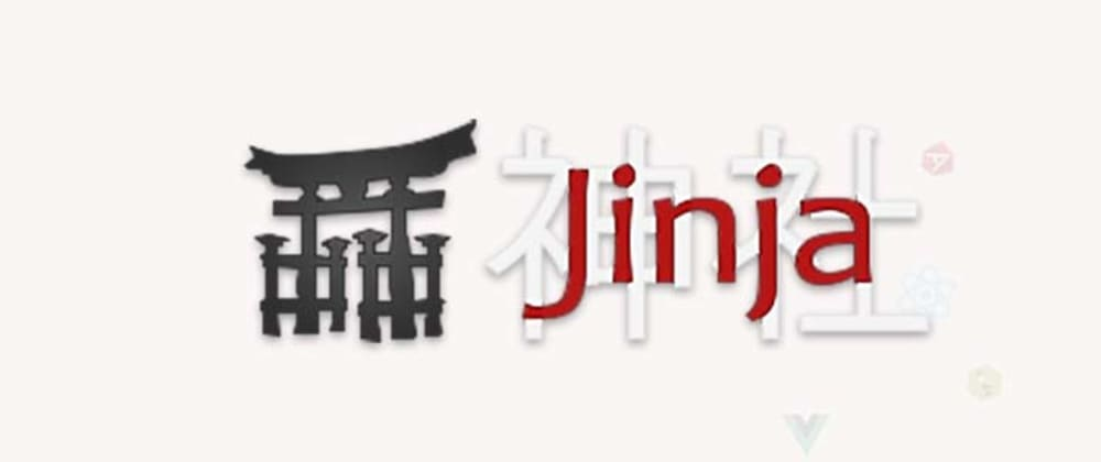 Cover image for Jinja Template - Cheat Sheet and FREE Sample