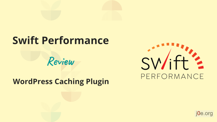 Swift Performance Review