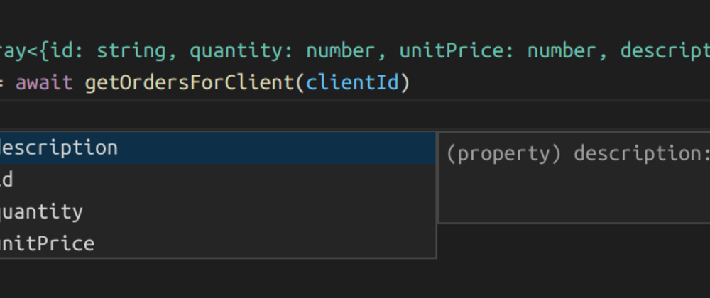 Cover image for How to get perfect intellisense in JavaScript
