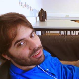 Pedro Miranda profile picture