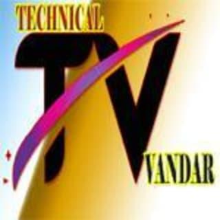 Technical Vandar profile picture
