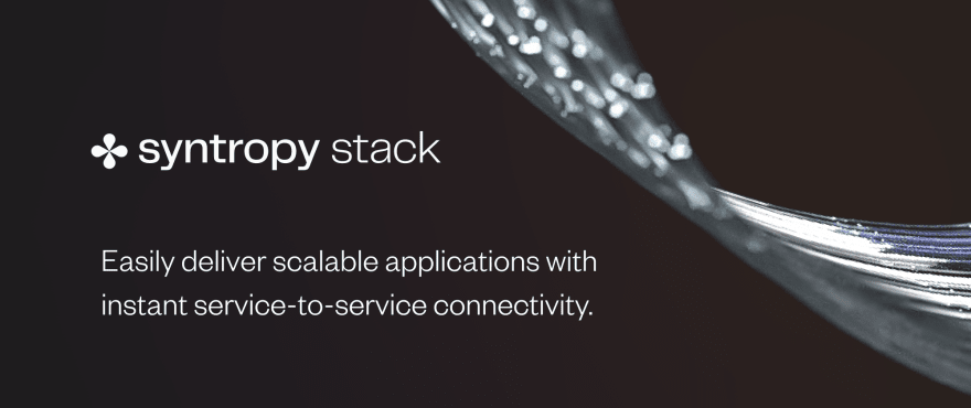 Syntropy Stack Visual